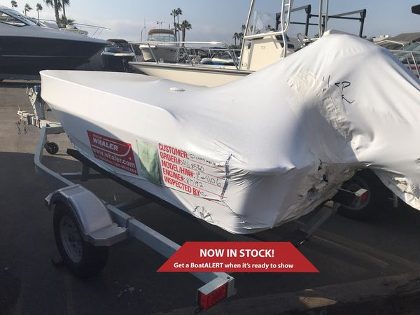 New Boston Whaler 110 Sport110 Sport Runabout Boat For Sale