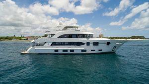 Used Ocean Alexander Tri Deck Motor Yacht Motor Yacht For Sale