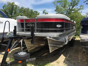New Manitou X-plode 25 RF SHP Pontoon Boat For Sale