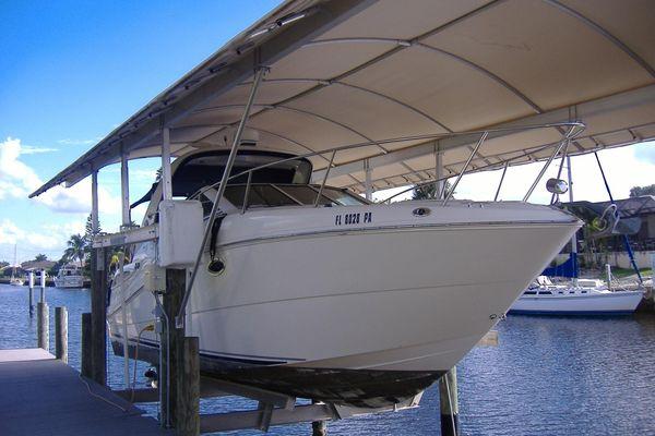 Used Sea Ray 290 Sundancer Cruiser Boat For Sale