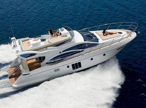 Used Azimut 48 Flybridge Boat For Sale