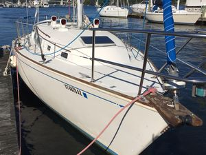 Used Sabre 32 Other Sailboat For Sale