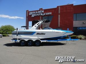 New Malibu 24 MXZ24 MXZ Bowrider Boat For Sale