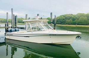 Used Grady-White Freedom 285 Freshwater Fishing Boat For Sale