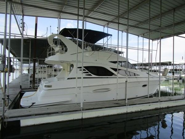 Used Silverton 38 Sport Bridge38 Sport Bridge Flybridge Boat For Sale