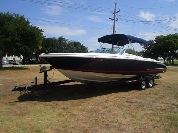 Used Chris-Craft Launch 28Launch 28 Runabout Boat For Sale