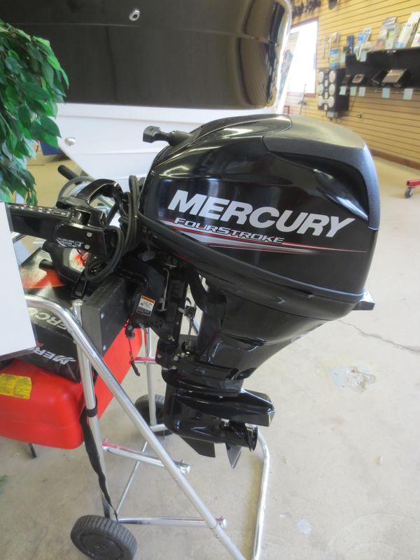 Used Mercury ME20EHME20EH Other Boat For Sale