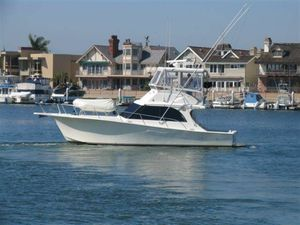 Used Jersey 36 Sportfisher Sports Fishing Boat For Sale