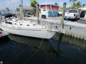 Used Morgan 35 Sloop Sailboat For Sale