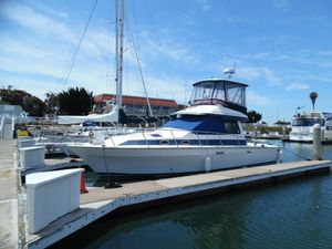 Used Mediterranean Sportfisher Sports Fishing Boat For Sale