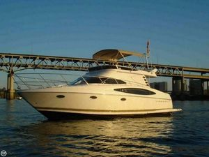 Used Regal 3880 Commodore Aft Cabin Boat For Sale