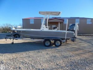 Used Tidewater 1910 BAYMAX Bay Boat For Sale