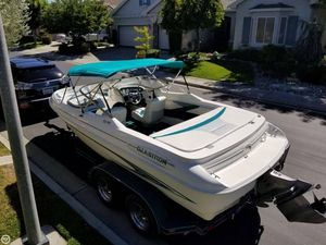 Used Glastron SX 195 Bowrider Boat For Sale