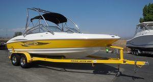 Used Seaswirl 210 Bowrider210 Bowrider Boat For Sale
