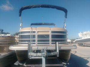 New Bennington 23 R - Swingback (23RSB)23 R - Swingback (23RSB) Pontoon Boat For Sale