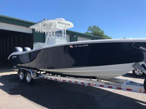 Used Yellowfin 29 Center Console Fishing Boat For Sale