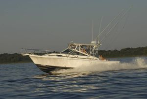Used Blackfin 29 Combi Saltwater Fishing Boat For Sale