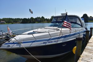 Used Crownline 350 CR Cruiser Boat For Sale
