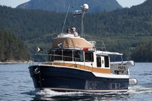 Used Ranger Tugs R-31 CB Cruiser Boat For Sale