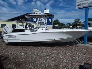 New Crevalle 26 Open Center Console Fishing Boat For Sale