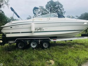 Used Sea Ray 280 Signature Bowrider Boat For Sale
