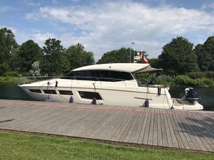 Used Prestige 500 Motor Yacht For Sale