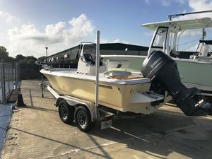 New Tidewater 196 BAYMAX196 BAYMAX Bay Boat For Sale