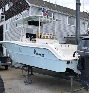 Used Key West 281 Billistic Center Console Center Console Fishing Boat For Sale