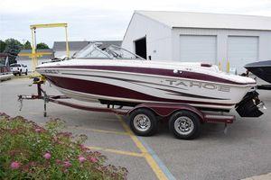 Used Tahoe 202 I/O202 I/O Ski and Wakeboard Boat For Sale