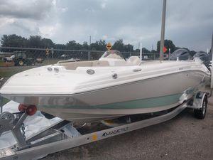 New Nauticstar 203 SC203 SC Bowrider Boat For Sale