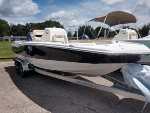 New Nauticstar 231 Angler231 Angler Center Console Fishing Boat For Sale