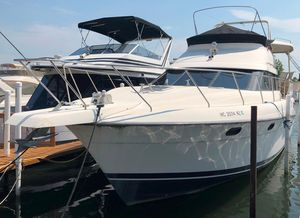 Used Silverton Aft Cabin Motor Yacht Motor Yacht For Sale