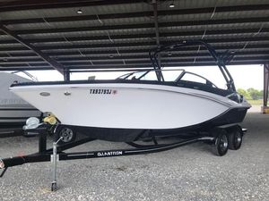 Used Glastron GTL 225 Bowrider Boat For Sale