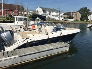 Used Pursuit DC 235 Dual Console Cruiser Boat For Sale