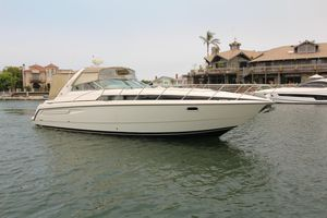 Used Bayliner Avanti Express Cruiser Boat For Sale