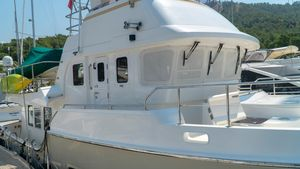 Used Nordhavn 47 Motor Yacht For Sale