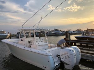 New Southport 29 FE Center Console Fishing Boat For Sale