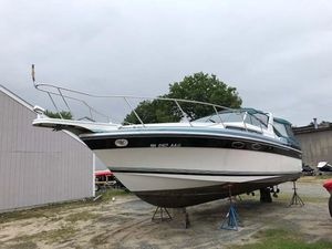 Used Wellcraft St Tropez 3200 EXSt Tropez 3200 EX Express Cruiser Boat For Sale