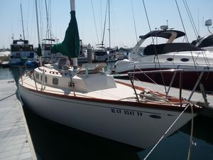 Used Tartan 34C Yawl Antique and Classic Boat For Sale