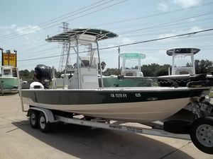 Used Pathfinder 2200 V CC Center Console Fishing Boat For Sale