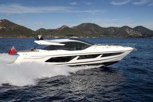 Used Sunseeker Predator 74Predator 74 Sports Cruiser Boat For Sale