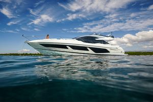 Used Sunseeker 74 Sport Yacht74 Sport Yacht Motor Yacht For Sale