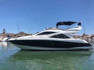 Used Sunseeker Manhattan 50Manhattan 50 Motor Yacht For Sale