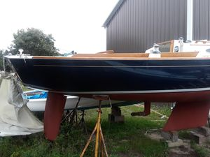 Used Alerion Express 28 Daysailer Sailboat For Sale