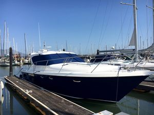 Used Corinthian 400 Motor Yacht For Sale