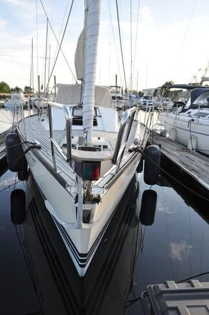 Used X-Yachts X-442 Cruiser Sailboat For Sale