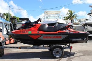 Used Sea-Doo RXTRXT Personal Watercraft For Sale
