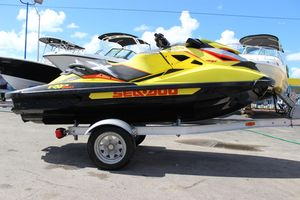 Used Sea-Doo RXP-X 260RXP-X 260 Personal Watercraft For Sale