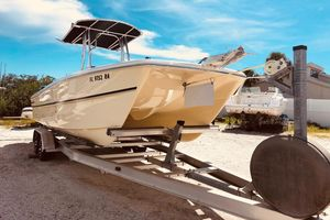 Used World Cat 230 CC Other Boat For Sale