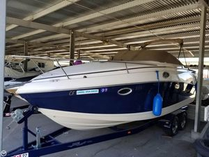 Used Rinker 250 Fiesta Vee Express Cruiser Boat For Sale